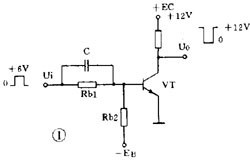 如何看懂电路图(八)- 脉冲、多谐振荡器、单稳态电路